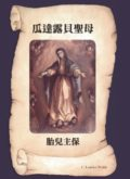 《瓜達露貝聖母-胎兒主保》(全彩)