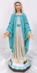 無染源罪聖母