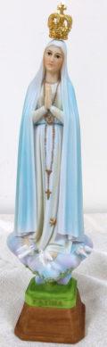 法蒂瑪聖母