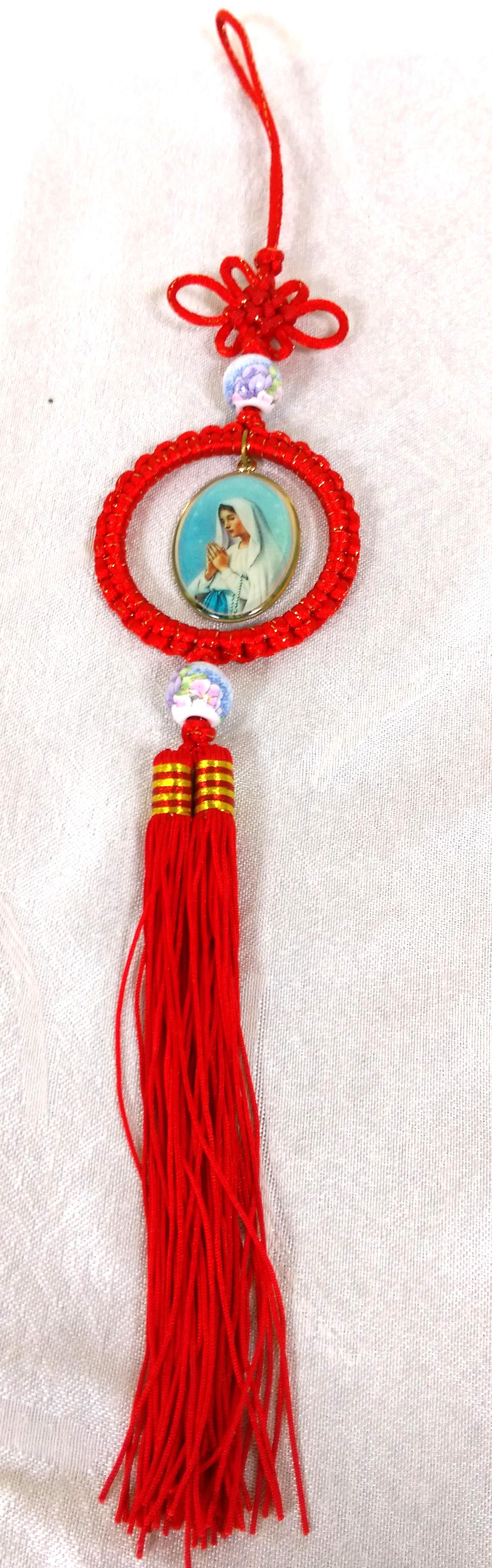 中國結吊飾