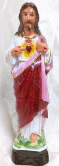 耶穌聖心像(越南)